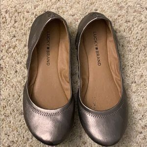 Lucky Brand Woman's Flats LP- Erin